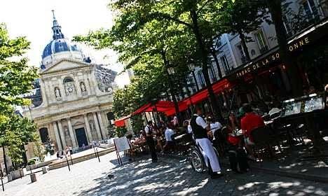 Paris best city for students: report