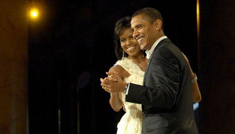 Elle denies Obama fashion piece 'racist'