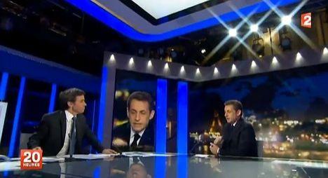 Sarkozy regrets his Fouquet's moment