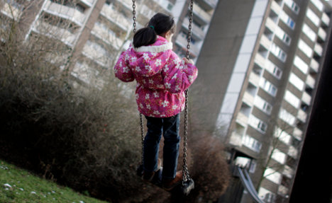 Transsexual child could be sent to mental ward