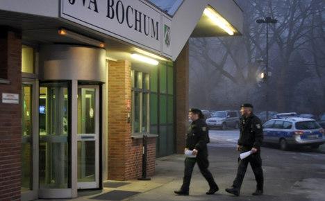 Manhunt after second Bochum prisoner flees