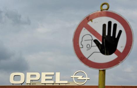 GM threatens major job cuts at Opel