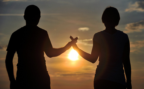 Two-thirds of Germans believe in true love