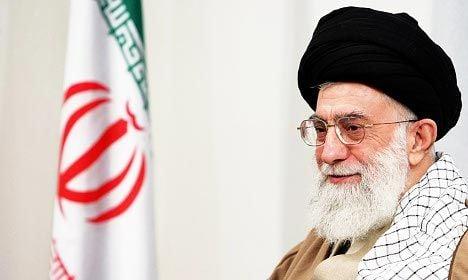 Iran dodges oil embargo using Swiss office: report