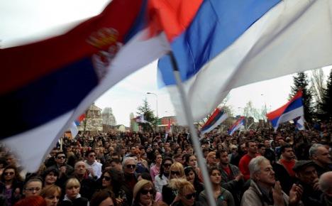 Germany wants Serbia in European Union