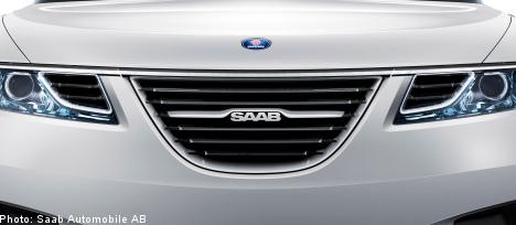 'Multi-billion-kronor' bid for bankrupt Saab: report