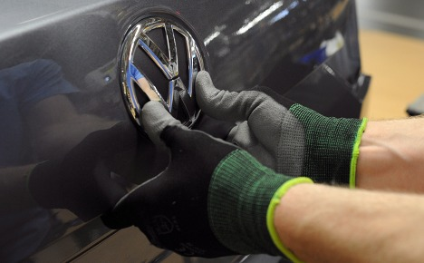 VW more than doubles net profit in 2011