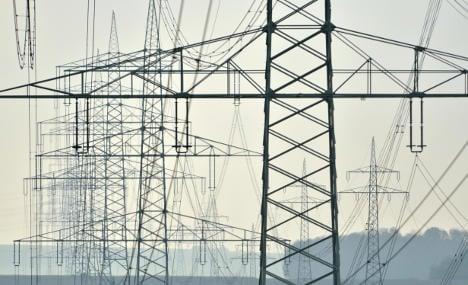 Brutal cold triggers reserve power plants