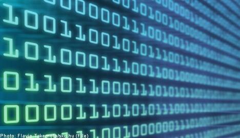 Sweden approves divisive EU data directive