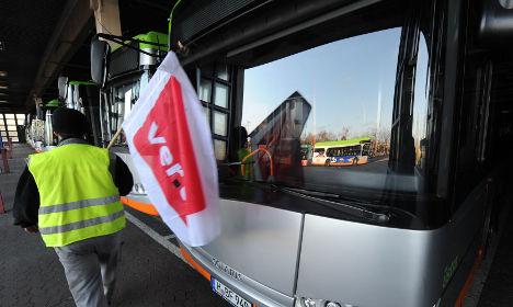 20,000 walk out in public sector strike