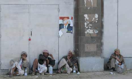 Germany pledges €265 million to Yemen