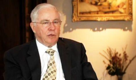 Blocher seeks immunity after raid on home