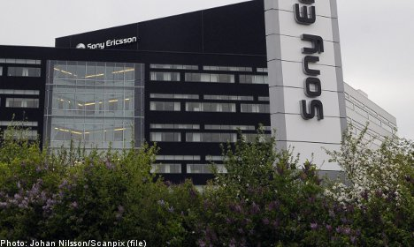 Layoffs hit Sony Mobile workers in Lund