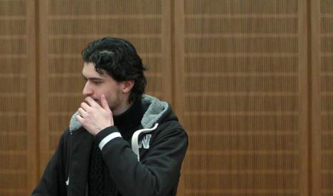 Jihadist songs loved by US airmen's killer banned