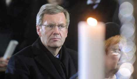 Disgraced president retreats to monastery