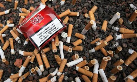 Smoking ban 'has cut heart attacks'