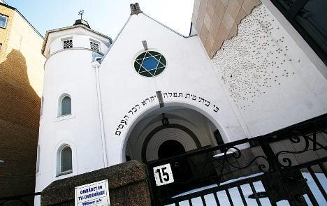 Norway's Jews want cops to track anti-Semitism