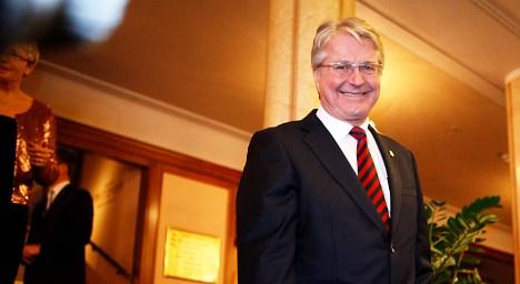 Oslo mayor welcomes immigrant boom