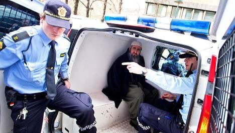 Mullah Krekar arrested over new threats
