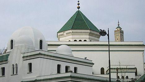 Islamic chief: Don't stigmatise Muslims