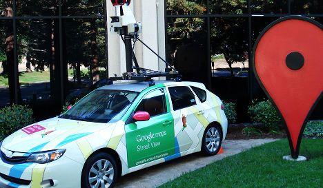 Peeing man loses Google Street View battle