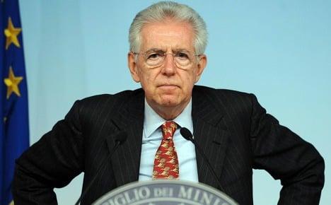 Italian PM: Germany to blame for EU debt