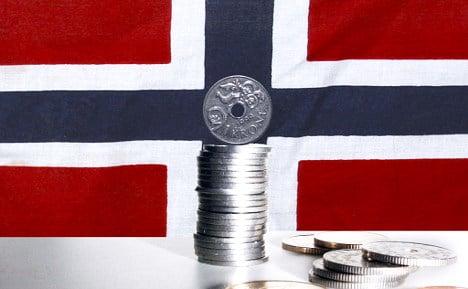 Norway wage earners see wallets bulge