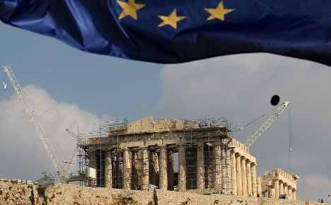 German investors 'could sue Greece'