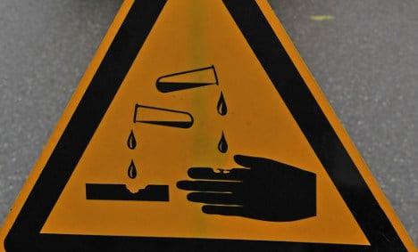 German house of horror: bodies dissolved in acid