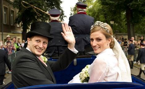 Should Germany bring back the royal family?