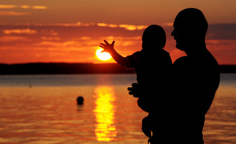 Biological fathers denied right to paternity