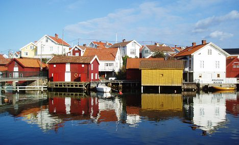 More Norwegians buying Swedish holiday homes