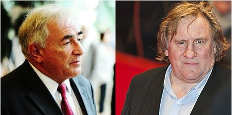 Depardieu: I don't like 'arrogant' French
