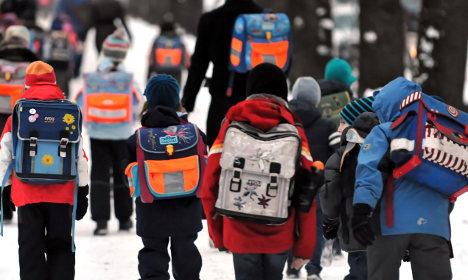 German schools 'either unfair or no good'