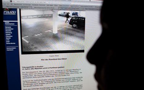 Police make arrest in child car park murder