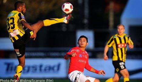 Allsvenskan football 2012: a season preview