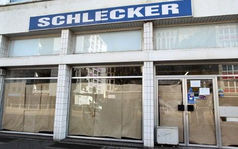 Schlecker workers face immediate sack