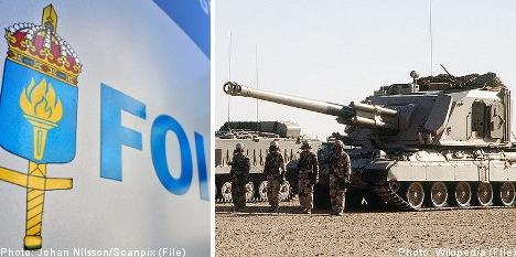 Criminal probe into 'secret' Saudi arms plant