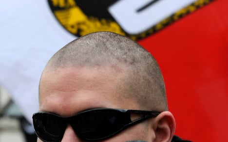 Most fugitive neo-Nazis 'hiding out in the west'