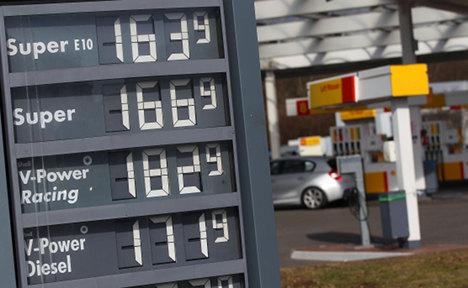 Petrol firms 'sneak profits into price rises'