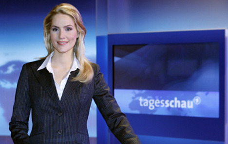 Germany's eleven sexiest women