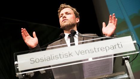 Lysbakken gets Socialist Left nod despite scandal
