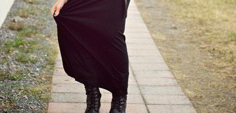 Girl sent home from school – skirt too long