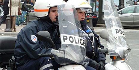 Uproar over French traffic fine database