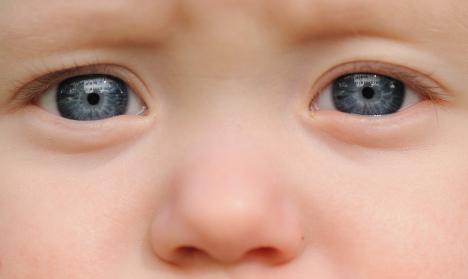 Authorities threaten to deport baby