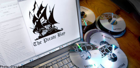 Police launch new probe into the Pirate Bay