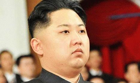 North Korea's leader was no whizz at Swiss school