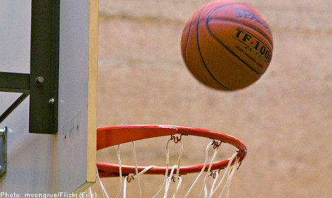 US woman hoops star convicted of assault