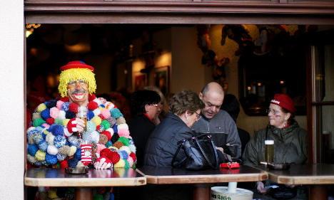 Last orders drunk in a quarter of German pubs