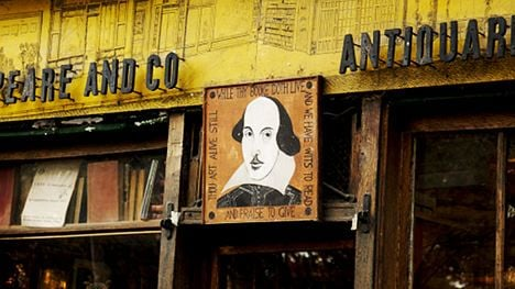 Austerity tax could 'kill off' French bookstores